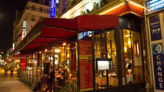 パリ・ノール・カフェ