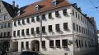 ホテル アウグスブルガー ホフ