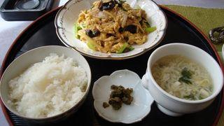 食遊館 中国料理 鹿六夢