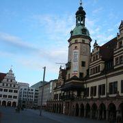 ドイツを代表するルネサンス様式の建造物