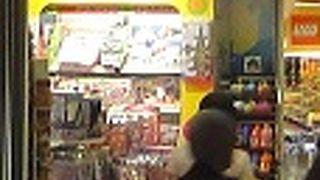 カブーン (チャンギ空港ターミナル2店)
