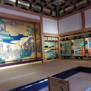 中国宮廷の絵画