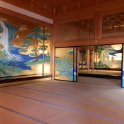豪華絢爛、伝説の間、志の高さを感じる熊本城本丸御殿 昭君之間。