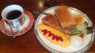 Coffee Club 高木屋