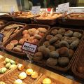 写真:ベーカリーレストラン サンマルク