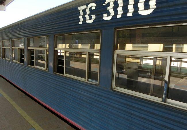 サバ州鉄道
