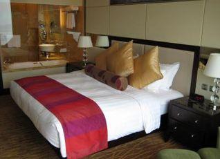 スターワールド ホテル 写真