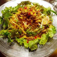 中国料理の「桃李」でのランチの1例
