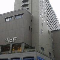 熊本市中心部の便利なロケーション