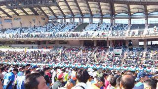 香川丸亀国際ハーフマラソン大会