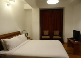 ホテル サンババ
