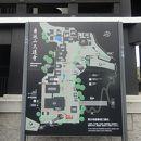 身延山久遠寺宝物館