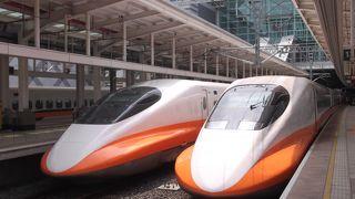 早い・静か・安全…日本の新幹線と変わらない