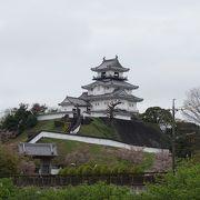 旧東海道は、掛川駅からも至近