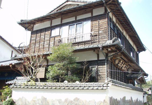 平戸松山窯