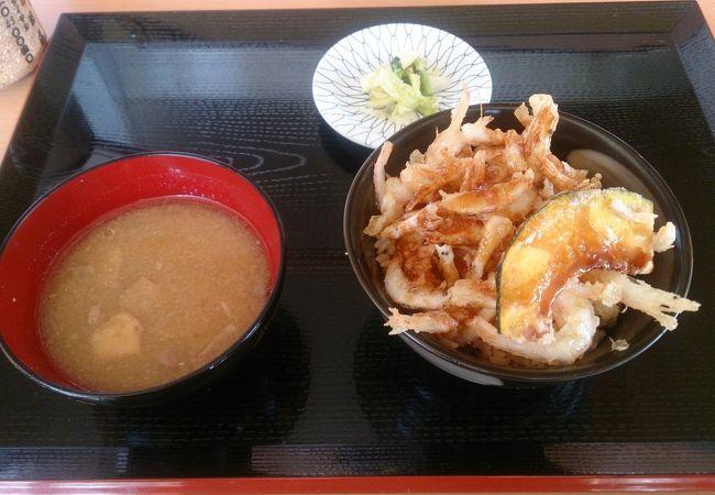 海鮮食堂仙