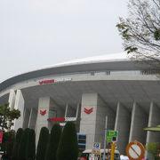 セレッソ大阪のホームスタジアム