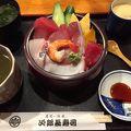 写真:次郎長寿司
