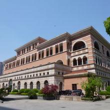 上海鉄路博物館