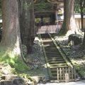 神聖な修行の寺