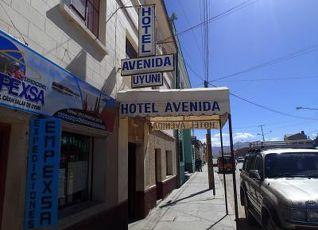 ホテル アベニーダ 写真