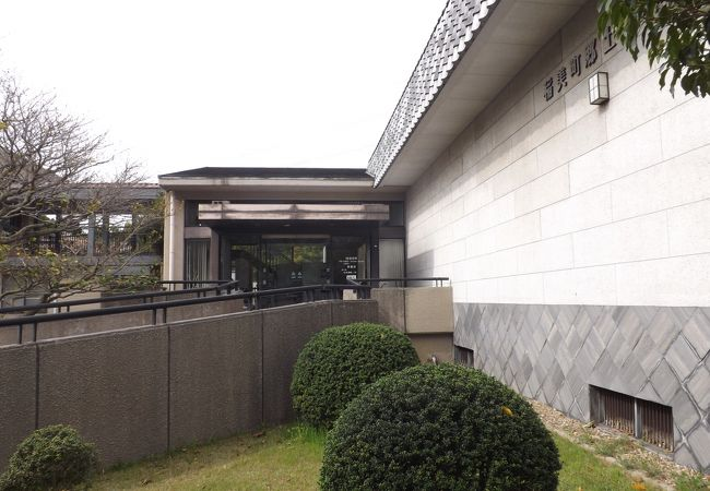 私の町・加古川と周辺 part6 (6) 稲美町郷土資料館(いなみちょうきょうどしりょうかん)