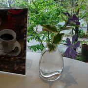 エスコヤマのカフェ hanare