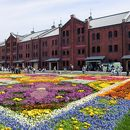 横浜赤レンガ倉庫