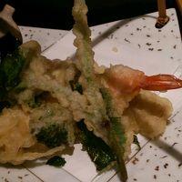 美味しかった天ぷら