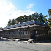 仰徳記念館