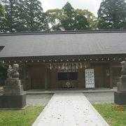 大洲城主のゆかりの神社のようです。