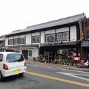 筑後吉井白壁の町並み