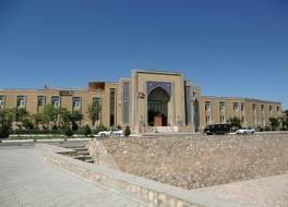 Asia Bukhara 写真