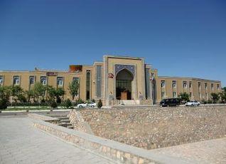 Asia Bukhara Hotel 写真