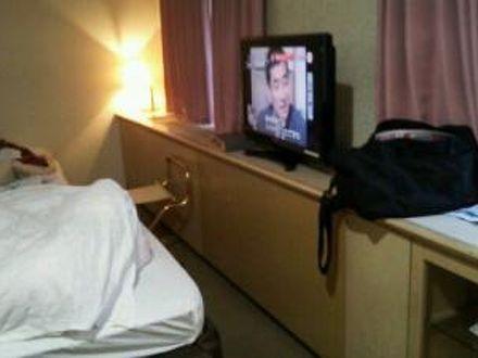 ホテルアベスト目黒 写真