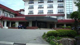 白樺湖リゾートホテル 駒草亭