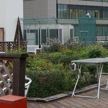 英国式庭園「マイフェアガーデン」