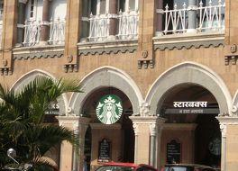 スターバックス コーヒー (ムンバイ フォート店)