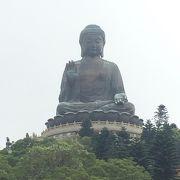 寳蓮寺の大仏(天壇大仏)と心経簡林