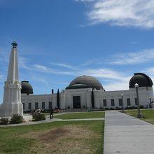 グリフィス天文台