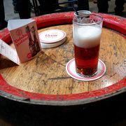 デュッセルドルフで地ビールを楽しむ!