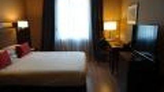 ギャラリー ホテル