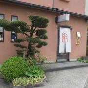 日本三大鮨と持ち上げられてしまった寿司居酒屋