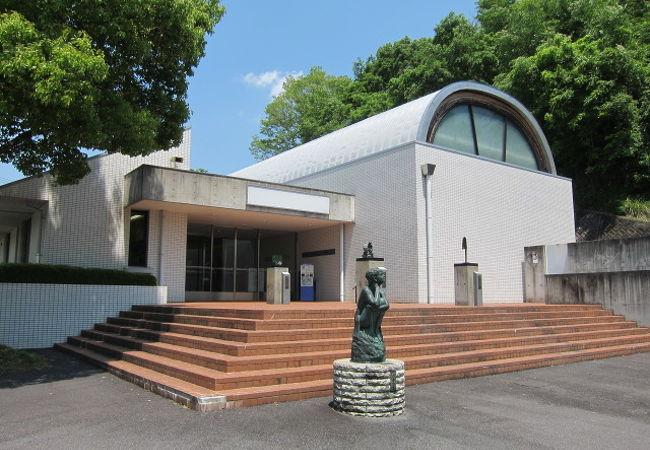 市之瀬廣太記念美術館