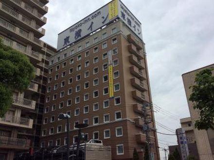 東横イン大和駅前 写真