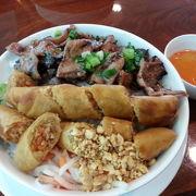 アラモアナ近くの綺麗なベトナム料理屋さん!