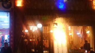 ストーンハウス レストラン & カフェ