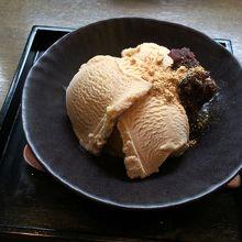 京都大原の味噌鍋専門店 雲井茶屋
