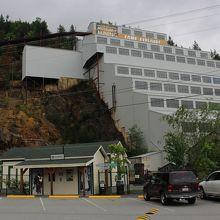 ブリタニア鉱山博物館