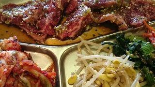和牛焼肉 漢江